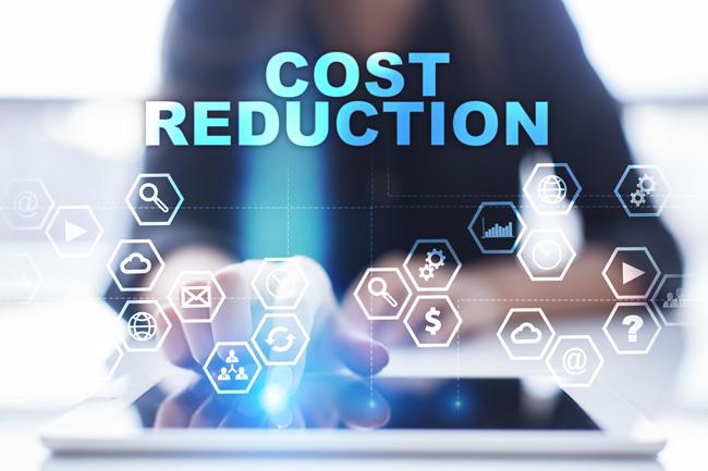 Tiết kiệm chi phí trong sản xuất