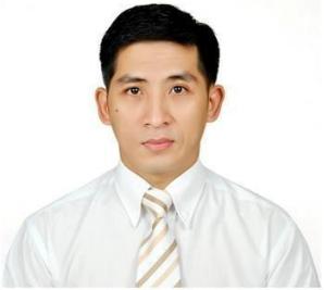 Giảng viên Nguyễn Đăng Minh Vũ