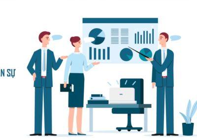 Workshop Tháng 03: HR REPORTS – XÂY DỰNG HỆ THỐNG BÁO CÁO QUẢN TRỊ NHÂN SỰ
