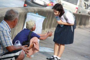 Học cách tử tế với mọi người