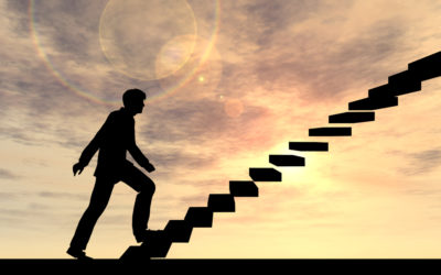 Bí quyết để đạt được những điều lớn lao: Nghĩ lớn nhưng hành động nhỏ