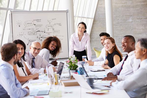Quản trị nhân sự là gì? Công việc của một nhân viên quản trị nhân sự 3
