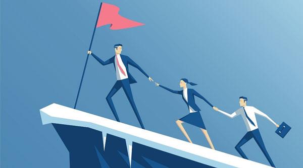 4 mục tiêu của quản trị nguồn nhân lực 3