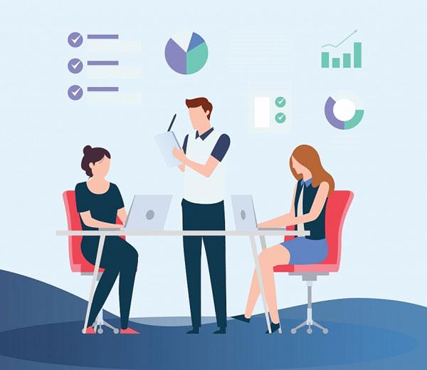 Các bước thực hiện kế hoạch tuyển dụng nhân sự 2