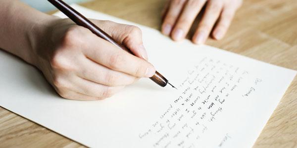 cách viết thư ứng tuyển ấn tượng 3