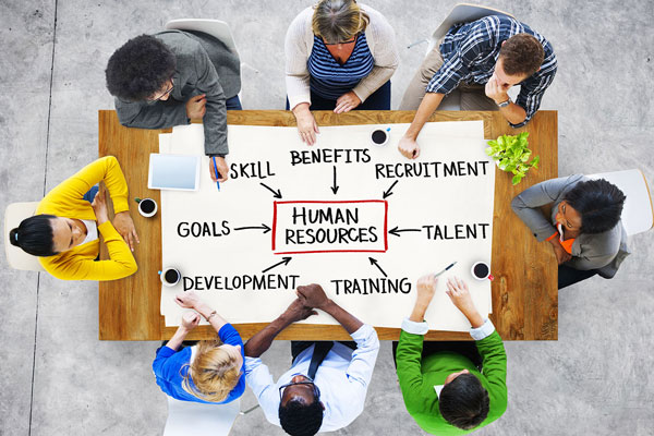 Giải đáp thắc mắc công việc nhân sự gồm những gì? 1