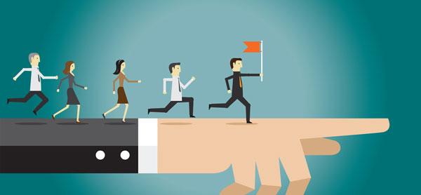 sự cần thiết của quản trị trong các tổ chức 1
