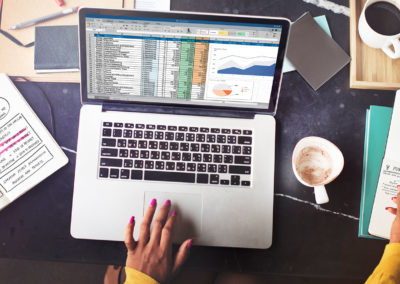 Khóa thực hành Excel trong quản trị nhân sự