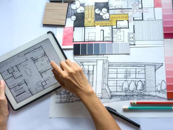 Bạn đã biết chức năng nhiệm vụ của phòng thiết kế nội thất là gì chưa? 2