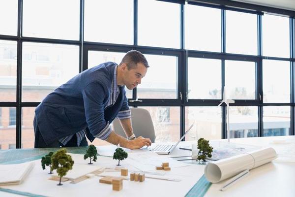 Bạn đã biết chức năng nhiệm vụ của phòng thiết kế nội thất là gì chưa? 3