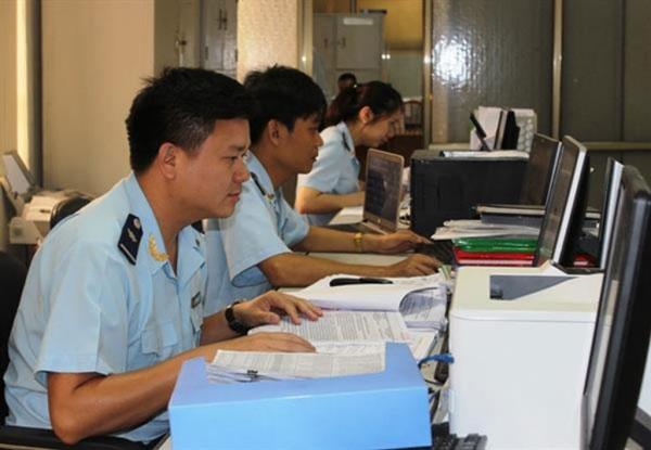 Chi tiết công việc của nhân viên chứng từ xuất nhập khẩu 1