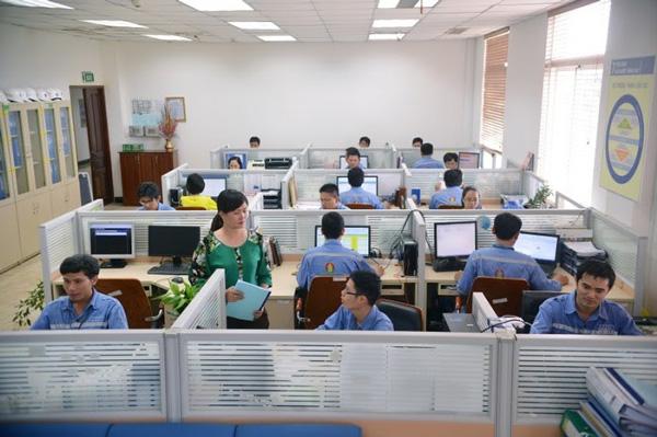 Giới thiệu chức năng nhiệm vụ của phòng kỹ thuật công ty xây dựng 1