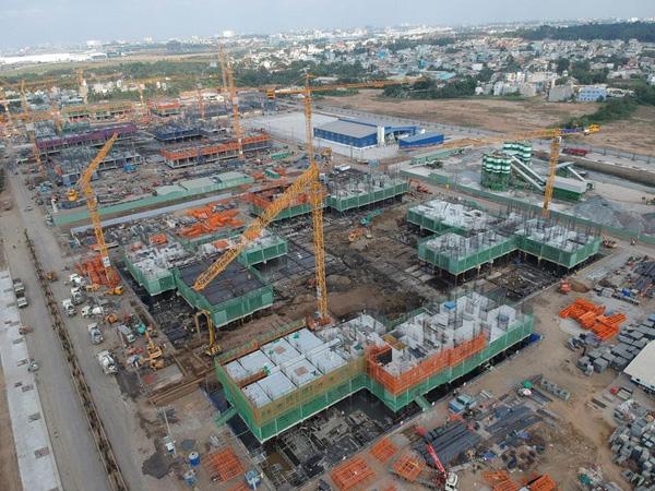 Giới thiệu chức năng nhiệm vụ của phòng kỹ thuật công ty xây dựng 3