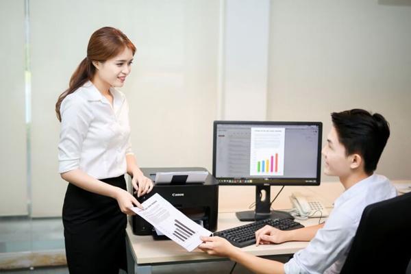 Hành chính nhân sự là gì ? Mô tả công việc của một hành chính nhân sự 2