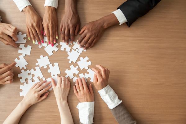 Lợi ích và vai trò của làm việc nhóm 2