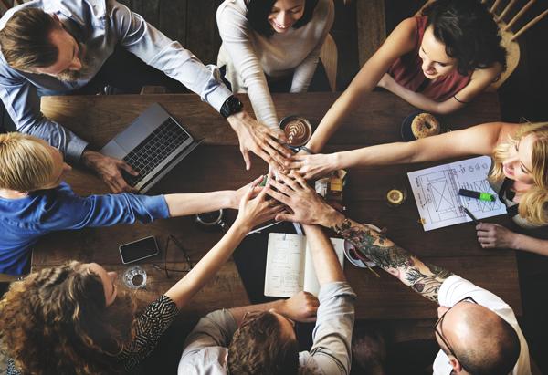 Lợi ích và vai trò của làm việc nhóm 3