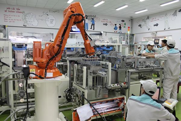 Quản lý sản xuất là gì? Mô tả công việc quản lý sản xuất 2
