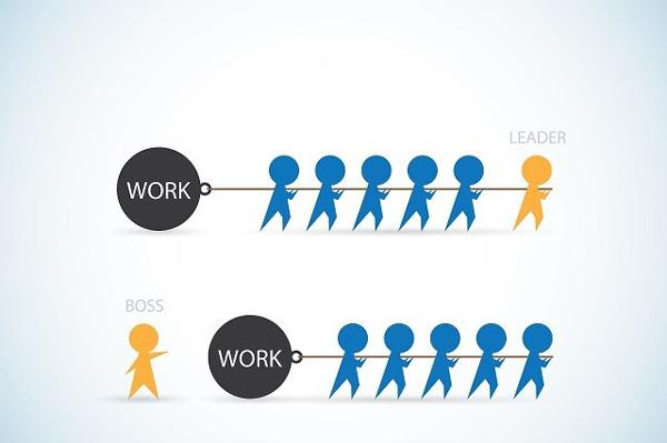 Tips 9 cách quản lý nhân viên cấp dưới hiệu quả dành cho nhà lãnh đạo 2