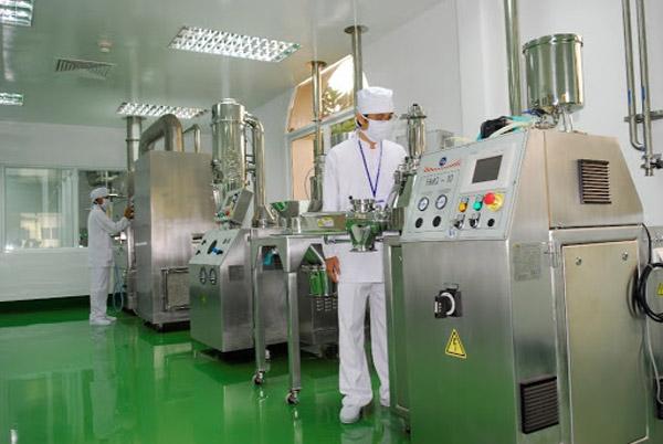 Chức năng nhiệm vụ của phòng sản xuất trong doanh nghiệp 1