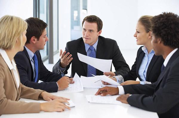 Tìm hiểu chức năng, nhiệm vụ, quyền hạn của giám đốc điều hành 2