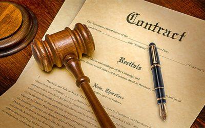 Những điều người lao động cần chú ý về bồi thường hợp đồng