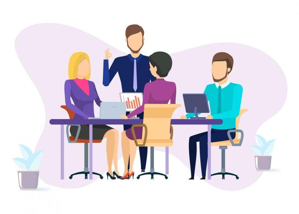 Kỹ năng lãnh đạo và động viên nhân viên