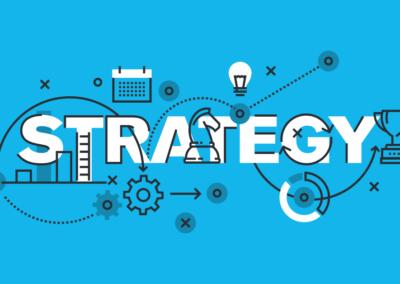 Quản trị chiến lược kinh doanh