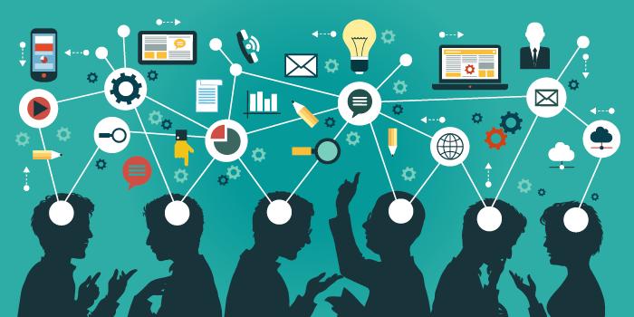 Phần mềm nhân sự giúp nắm bắt thông tin