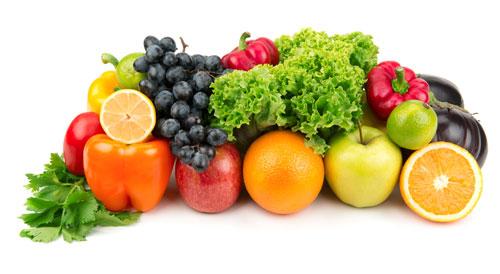 dinh dưỡng lành manh