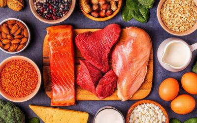 Dinh dưỡng lành mạnh, tăng cường miễn dịch mùa Covid