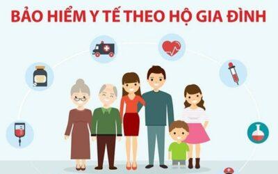 Từ 01/7/2021: Thay đổi khái niệm Hộ gia đình tham gia BHYT